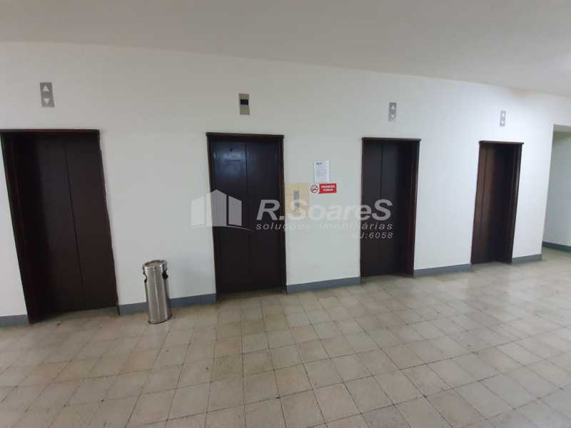 21. - Sala Comercial 20m² à venda Largo São Francisco de Paula,Rio de Janeiro,RJ - R$ 170.000 - LDSL00018 - 22