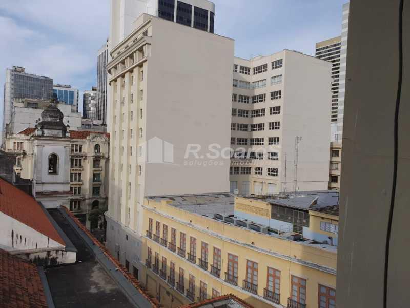 23. - Sala Comercial 20m² à venda Largo São Francisco de Paula,Rio de Janeiro,RJ - R$ 170.000 - LDSL00018 - 24