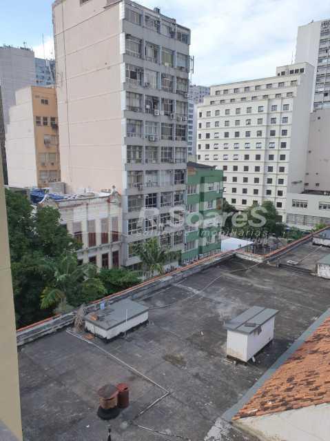 25. - Sala Comercial 20m² à venda Largo São Francisco de Paula,Rio de Janeiro,RJ - R$ 170.000 - LDSL00018 - 26