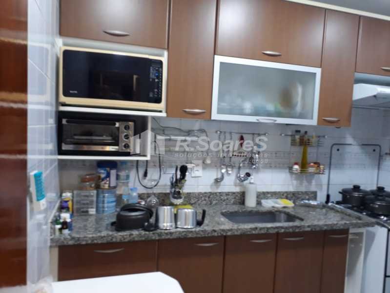 124a415f-3447-4b73-a74e-9c1641 - Casa em Condomínio 2 quartos à venda Rio de Janeiro,RJ - R$ 300.000 - VVCN20087 - 9
