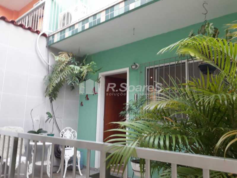 0681203e-c359-4023-9f29-2edace - Casa em Condomínio 2 quartos à venda Rio de Janeiro,RJ - R$ 300.000 - VVCN20087 - 1