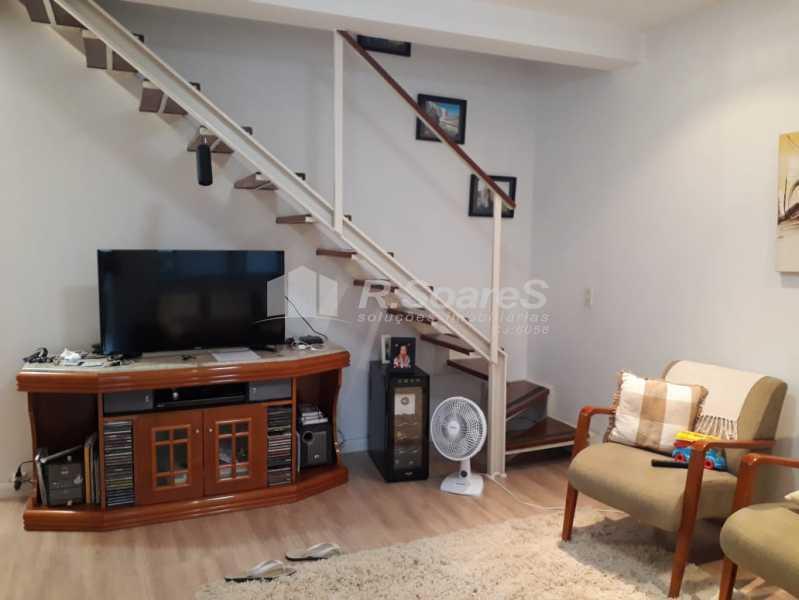 a4f0b772-94a5-4b7a-b431-32906f - Casa em Condomínio 2 quartos à venda Rio de Janeiro,RJ - R$ 300.000 - VVCN20087 - 6