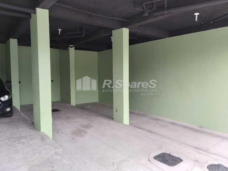 27e9fe5f-06a5-49ac-a517-917d8f - Casa em Condomínio 2 quartos à venda Rio de Janeiro,RJ - R$ 300.000 - VVCN20087 - 18
