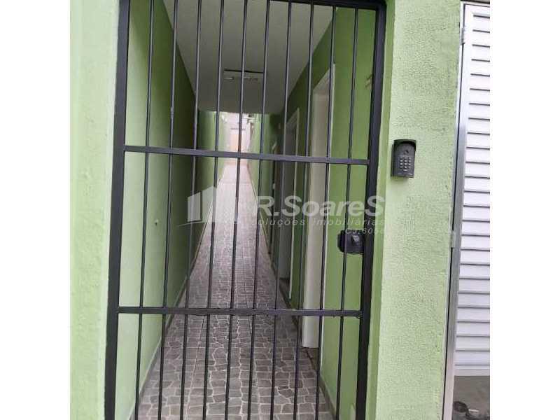 REAL 19.04 N.01 - Casa em Condomínio 2 quartos à venda Rio de Janeiro,RJ - R$ 300.000 - VVCN20087 - 19