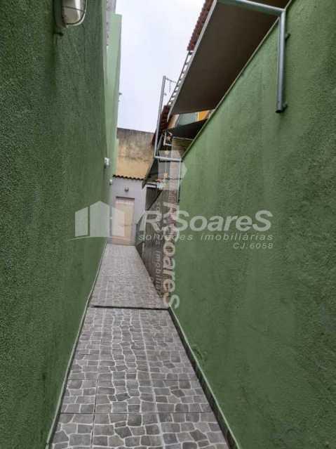 17.04    2 - Casa em Condomínio 2 quartos à venda Rio de Janeiro,RJ - R$ 300.000 - VVCN20087 - 20