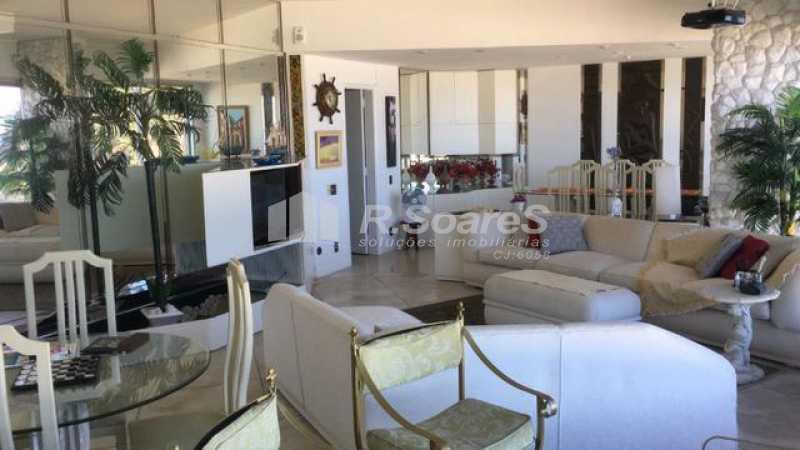 160024012019682 - Apartamento 3 quartos para venda e aluguel Rio de Janeiro,RJ - R$ 5.000.000 - CPAP30380 - 5