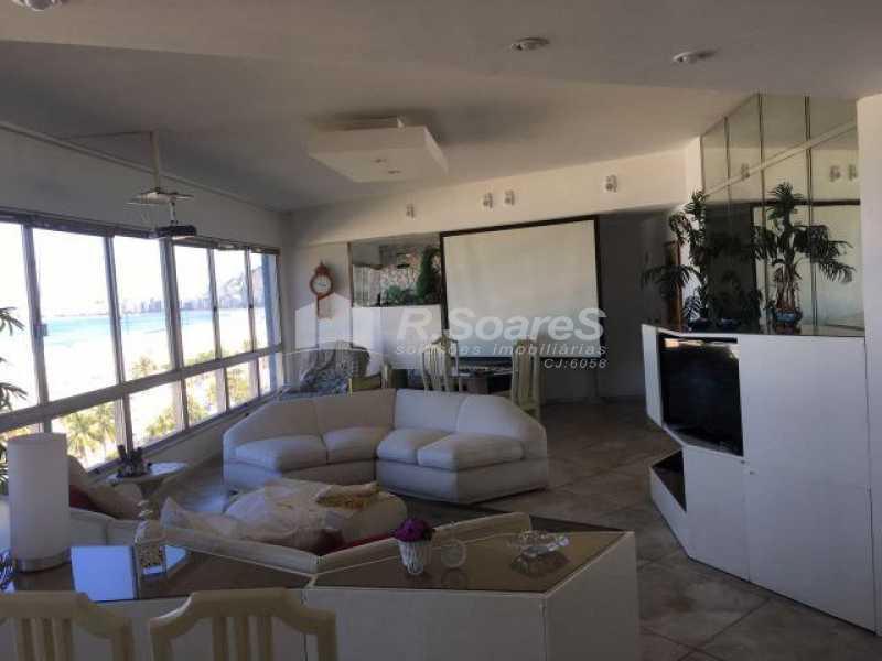 164024019195933 - Apartamento 3 quartos para venda e aluguel Rio de Janeiro,RJ - R$ 5.000.000 - CPAP30380 - 12