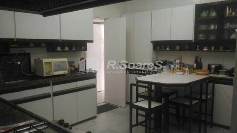 166024015050585 - Apartamento 3 quartos para venda e aluguel Rio de Janeiro,RJ - R$ 5.000.000 - CPAP30380 - 16