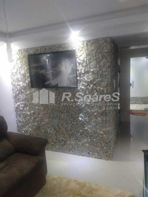 IMG-20200514-WA0024 - Casa de Vila 2 quartos à venda Rio de Janeiro,RJ - R$ 260.000 - VVCV20059 - 3