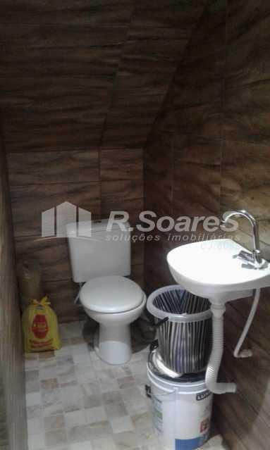 IMG-20200514-WA0034 - Casa de Vila 2 quartos à venda Rio de Janeiro,RJ - R$ 260.000 - VVCV20059 - 8