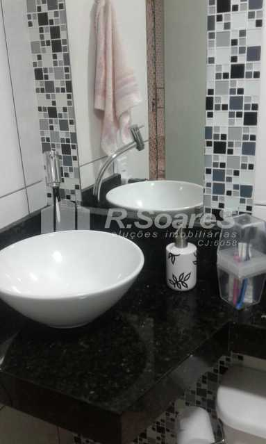 IMG-20200514-WA0036 - Casa de Vila 2 quartos à venda Rio de Janeiro,RJ - R$ 260.000 - VVCV20059 - 10