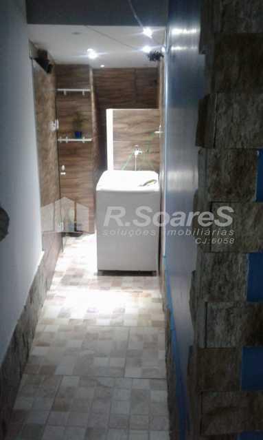 IMG-20200514-WA0037 - Casa de Vila 2 quartos à venda Rio de Janeiro,RJ - R$ 260.000 - VVCV20059 - 11