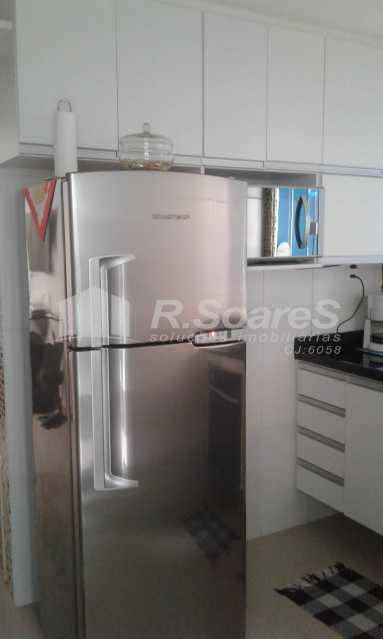 IMG-20200514-WA0041 - Casa de Vila 2 quartos à venda Rio de Janeiro,RJ - R$ 260.000 - VVCV20059 - 15