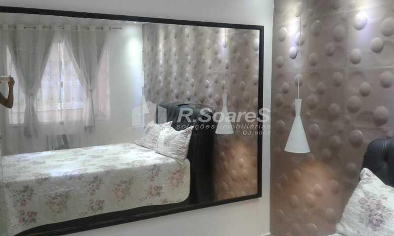 IMG-20200514-WA0042 - Casa de Vila 2 quartos à venda Rio de Janeiro,RJ - R$ 260.000 - VVCV20059 - 16
