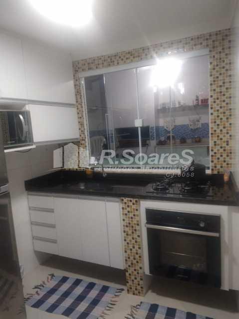 IMG-20200514-WA0049 - Casa de Vila 2 quartos à venda Rio de Janeiro,RJ - R$ 260.000 - VVCV20059 - 22