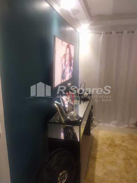 IMG-20200514-WA0050 - Casa de Vila 2 quartos à venda Rio de Janeiro,RJ - R$ 260.000 - VVCV20059 - 23
