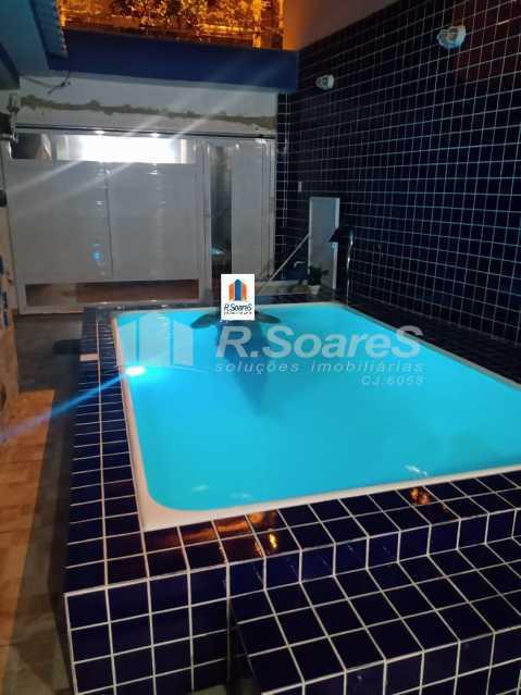 IMG1 - Casa de Vila 2 quartos à venda Rio de Janeiro,RJ - R$ 260.000 - VVCV20059 - 25