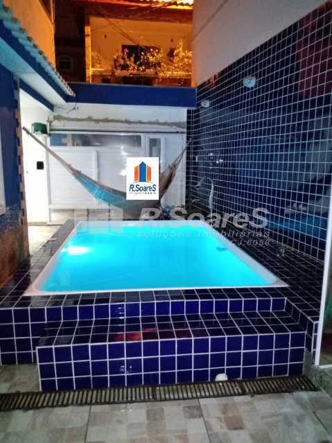 IMG2 - Casa de Vila 2 quartos à venda Rio de Janeiro,RJ - R$ 260.000 - VVCV20059 - 26