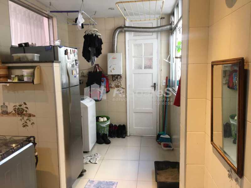 18 - Apartamento 3 quartos à venda Rio de Janeiro,RJ - R$ 330.000 - LDAP30283 - 20