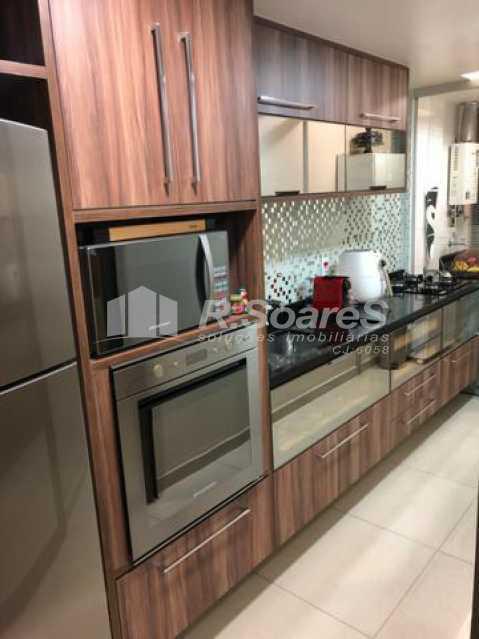 961013001714149 - Apartamento 3 quartos à venda Rio de Janeiro,RJ - R$ 450.000 - JCAP30341 - 5