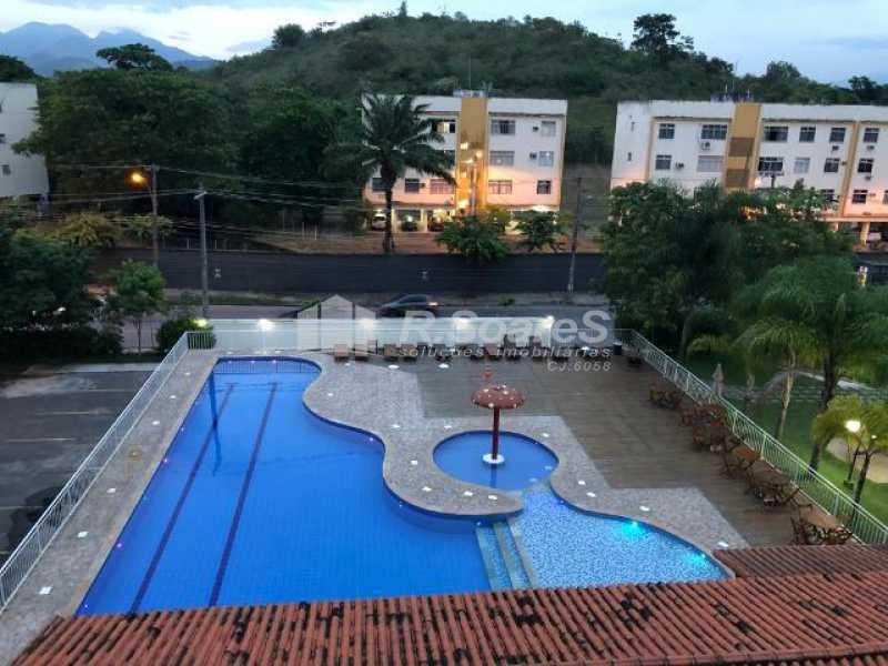 962013007123354 - Apartamento 3 quartos à venda Rio de Janeiro,RJ - R$ 450.000 - JCAP30341 - 16