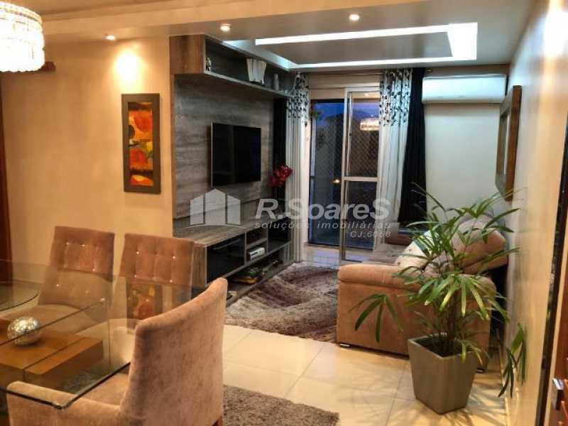 963013004691846 - Apartamento 3 quartos à venda Rio de Janeiro,RJ - R$ 450.000 - JCAP30341 - 4