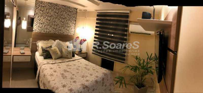 964013001305511 - Apartamento 3 quartos à venda Rio de Janeiro,RJ - R$ 450.000 - JCAP30341 - 9