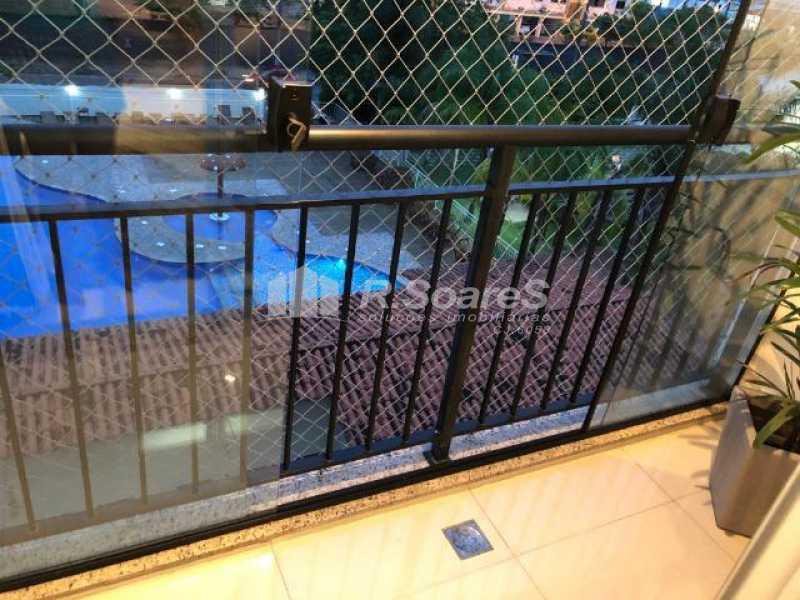 964013009638073 - Apartamento 3 quartos à venda Rio de Janeiro,RJ - R$ 450.000 - JCAP30341 - 12