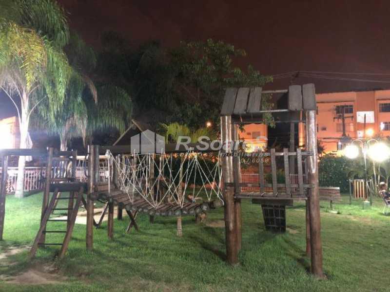 965013001807566 - Apartamento 3 quartos à venda Rio de Janeiro,RJ - R$ 450.000 - JCAP30341 - 18