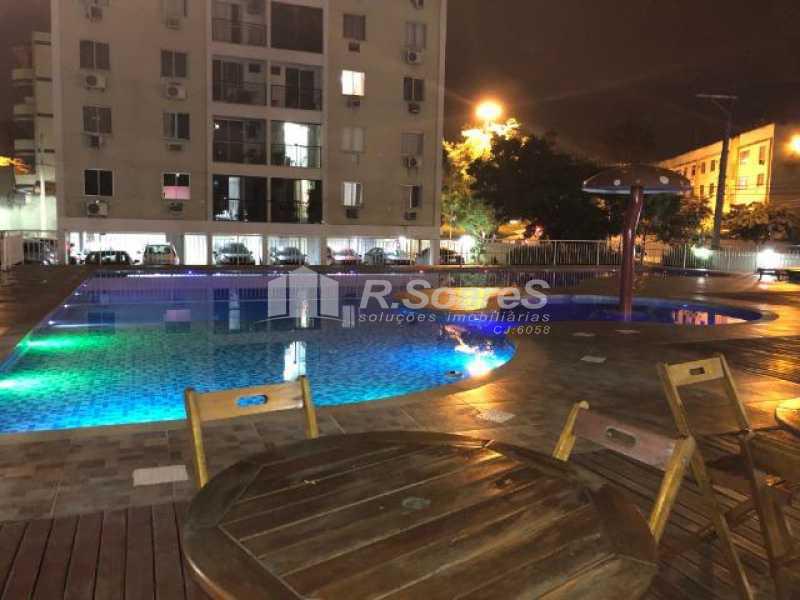 967013002922011 - Apartamento 3 quartos à venda Rio de Janeiro,RJ - R$ 450.000 - JCAP30341 - 19