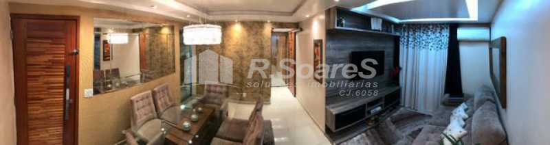 968013005472926 - Apartamento 3 quartos à venda Rio de Janeiro,RJ - R$ 450.000 - JCAP30341 - 7