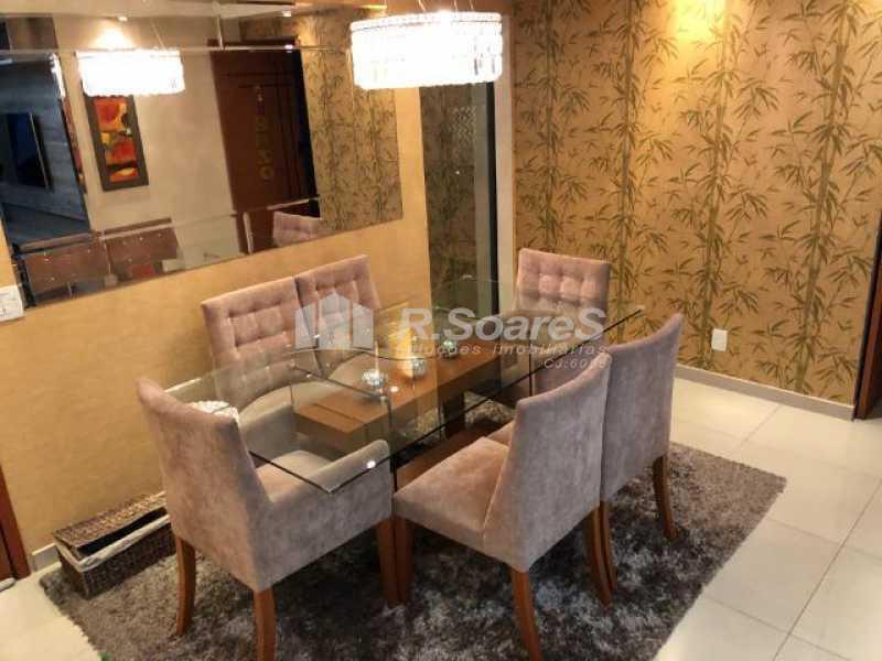 969013006889597 - Apartamento 3 quartos à venda Rio de Janeiro,RJ - R$ 450.000 - JCAP30341 - 3
