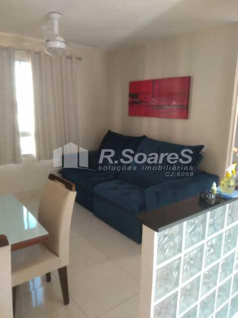 IMG-20200529-WA0019 - Apartamento 2 quartos à venda Rio de Janeiro,RJ - R$ 160.000 - VVAP20589 - 12