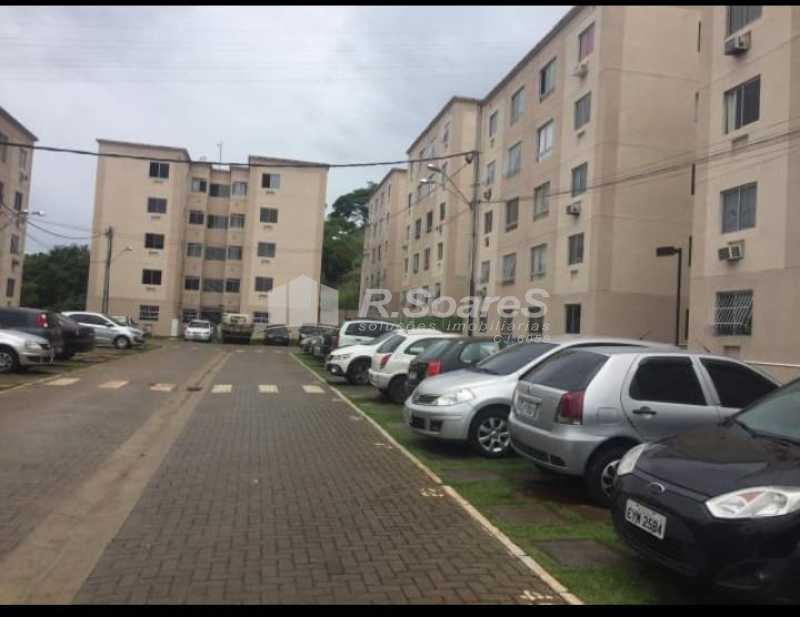 IMG-20200529-WA0023 - Apartamento 2 quartos à venda Rio de Janeiro,RJ - R$ 160.000 - VVAP20589 - 16