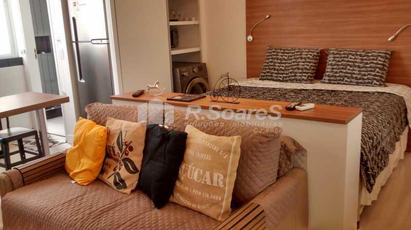 4 - Loft 1 quarto à venda Rio de Janeiro,RJ - R$ 545.000 - LDLO10002 - 5