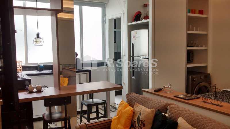 5 - Loft 1 quarto à venda Rio de Janeiro,RJ - R$ 545.000 - LDLO10002 - 8