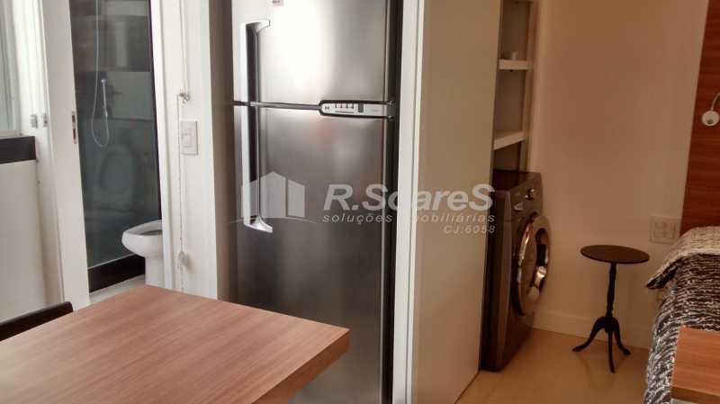 8 - Loft 1 quarto à venda Rio de Janeiro,RJ - R$ 545.000 - LDLO10002 - 11