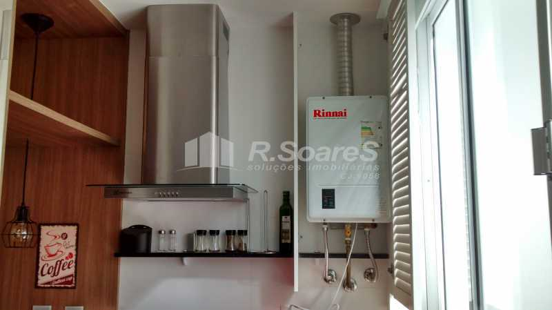 12 - Loft 1 quarto à venda Rio de Janeiro,RJ - R$ 545.000 - LDLO10002 - 15