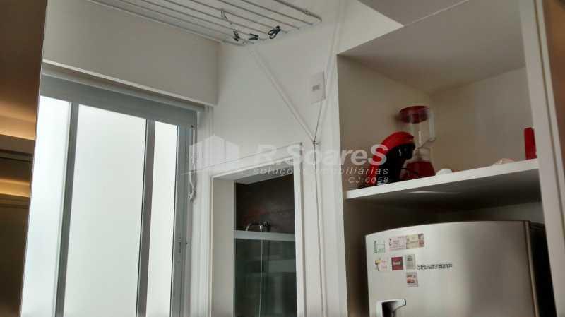 13 - Loft 1 quarto à venda Rio de Janeiro,RJ - R$ 545.000 - LDLO10002 - 16