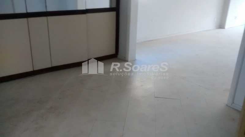 2 - Sala Comercial 40m² à venda Rio de Janeiro,RJ - R$ 350.000 - LDSL00019 - 3