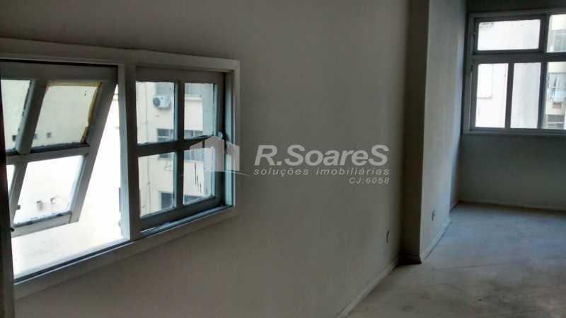 4 - Sala Comercial 40m² para venda e aluguel Rio de Janeiro,RJ - R$ 350.000 - LDSL00019 - 6