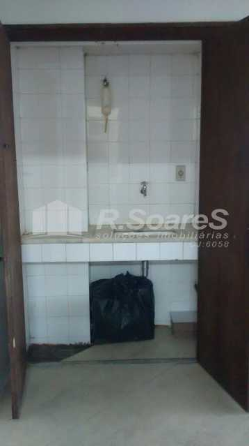 10 - Sala Comercial 40m² para venda e aluguel Rio de Janeiro,RJ - R$ 350.000 - LDSL00019 - 14
