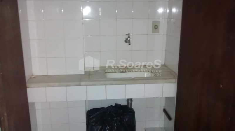 11 - Sala Comercial 40m² à venda Rio de Janeiro,RJ - R$ 350.000 - LDSL00019 - 15