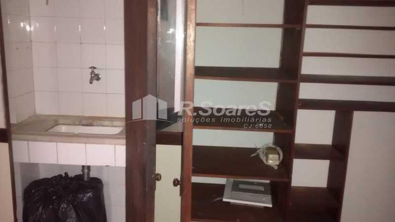 12 - Sala Comercial 40m² à venda Rio de Janeiro,RJ - R$ 350.000 - LDSL00019 - 16