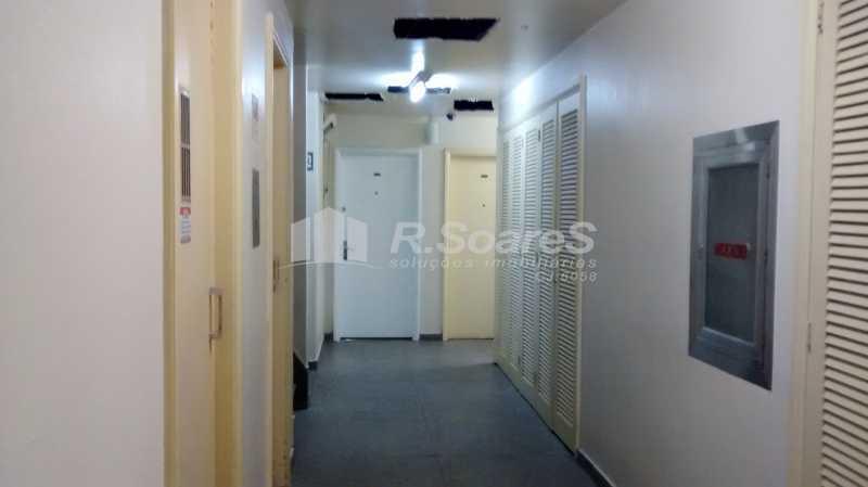 16 - Sala Comercial 40m² à venda Rio de Janeiro,RJ - R$ 350.000 - LDSL00019 - 21