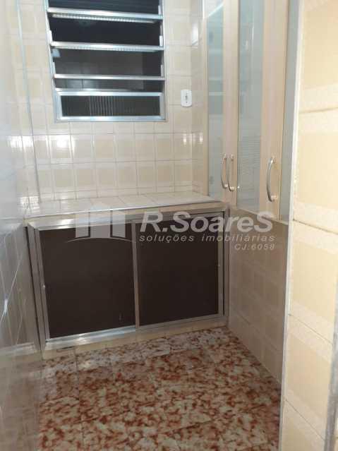 4b7c3d41-e090-46df-a6b8-1c24b9 - Casa de Vila 2 quartos à venda Rio de Janeiro,RJ - R$ 205.000 - VVCV20060 - 12