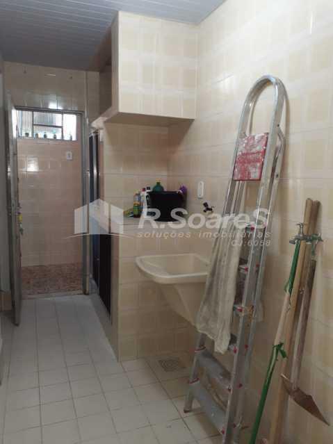 5f182b2c-c0bd-46d0-aa6a-de96cf - Casa de Vila 2 quartos à venda Rio de Janeiro,RJ - R$ 205.000 - VVCV20060 - 16