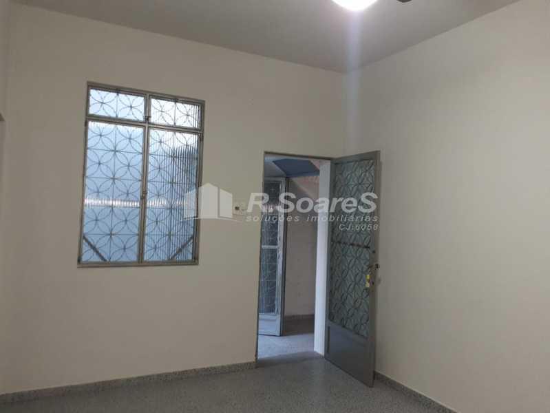 46f75fd1-8a31-4564-b211-9e8087 - Casa de Vila 2 quartos à venda Rio de Janeiro,RJ - R$ 205.000 - VVCV20060 - 1
