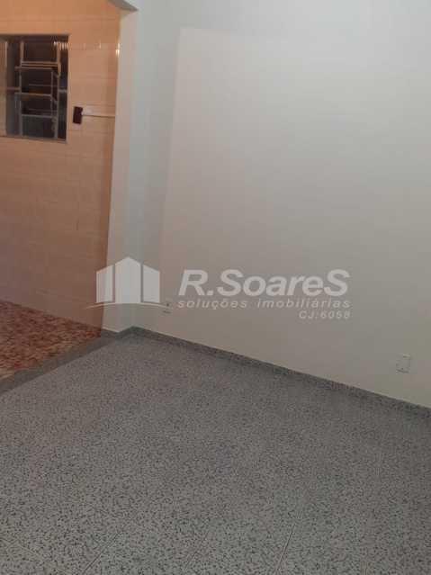 49b797e3-a05c-4479-8ad0-7fdb25 - Casa de Vila 2 quartos à venda Rio de Janeiro,RJ - R$ 205.000 - VVCV20060 - 13