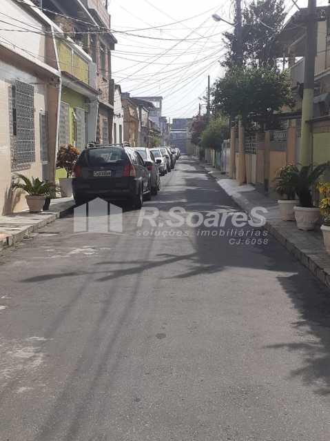 e5ccabc6-c971-4af3-a45d-0846a4 - Casa de Vila 2 quartos à venda Rio de Janeiro,RJ - R$ 205.000 - VVCV20060 - 20